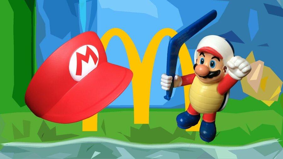 Boomerang Mario In Tabloid Scandal