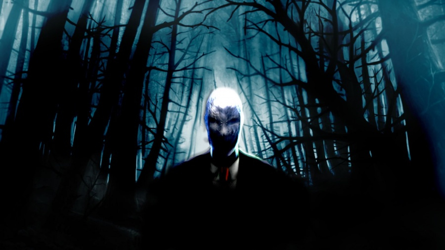 Slender: The Arrival Creeps Onto The Switch eShop Next Month