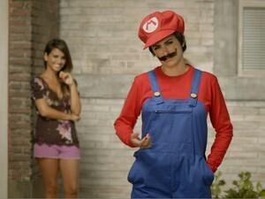 Nintendo's still bringing the crazy