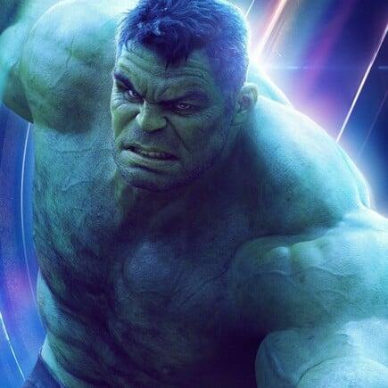 Hulk (MCU)