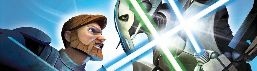 Star Wars The Clone Wars: Lightsaber Duels (Wii)