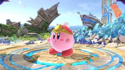 39. King Dedede Kirby