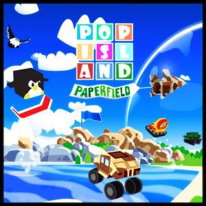 Pop Island: Paperfield