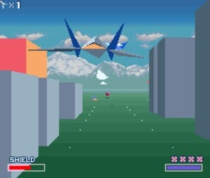 Star Fox would prove to be a massive hit for Nintendo, and Goddard and Cuthbert were instrumental in its creation