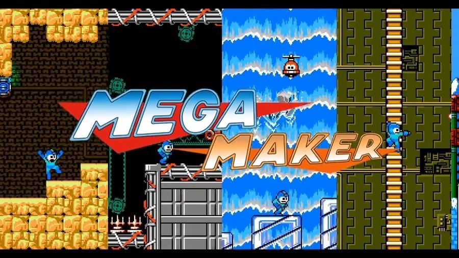 Mega Maker - Create your own Mega Man levels!.jpg