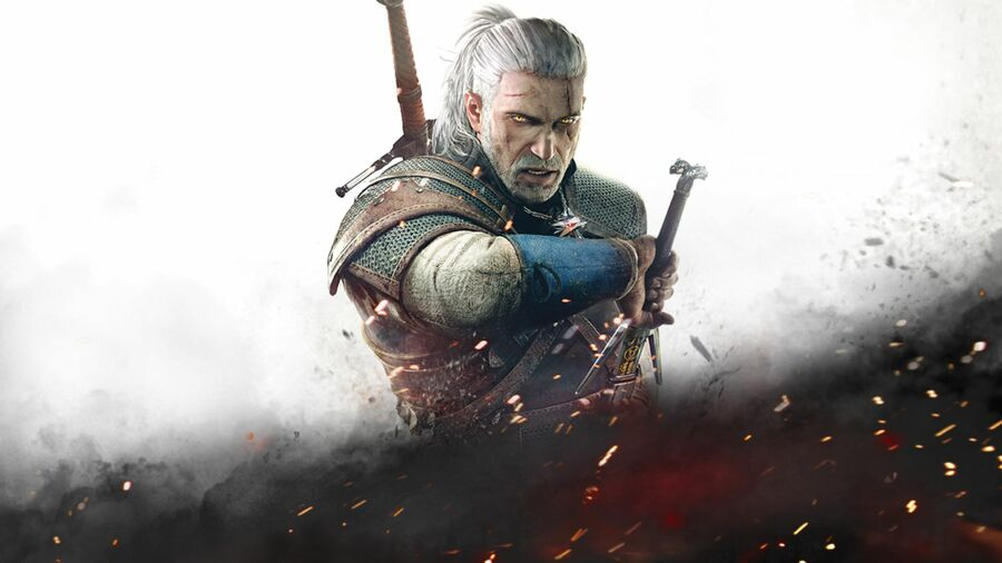 The Witcher 3 Simulate Witcher 2 Save Guide Switch