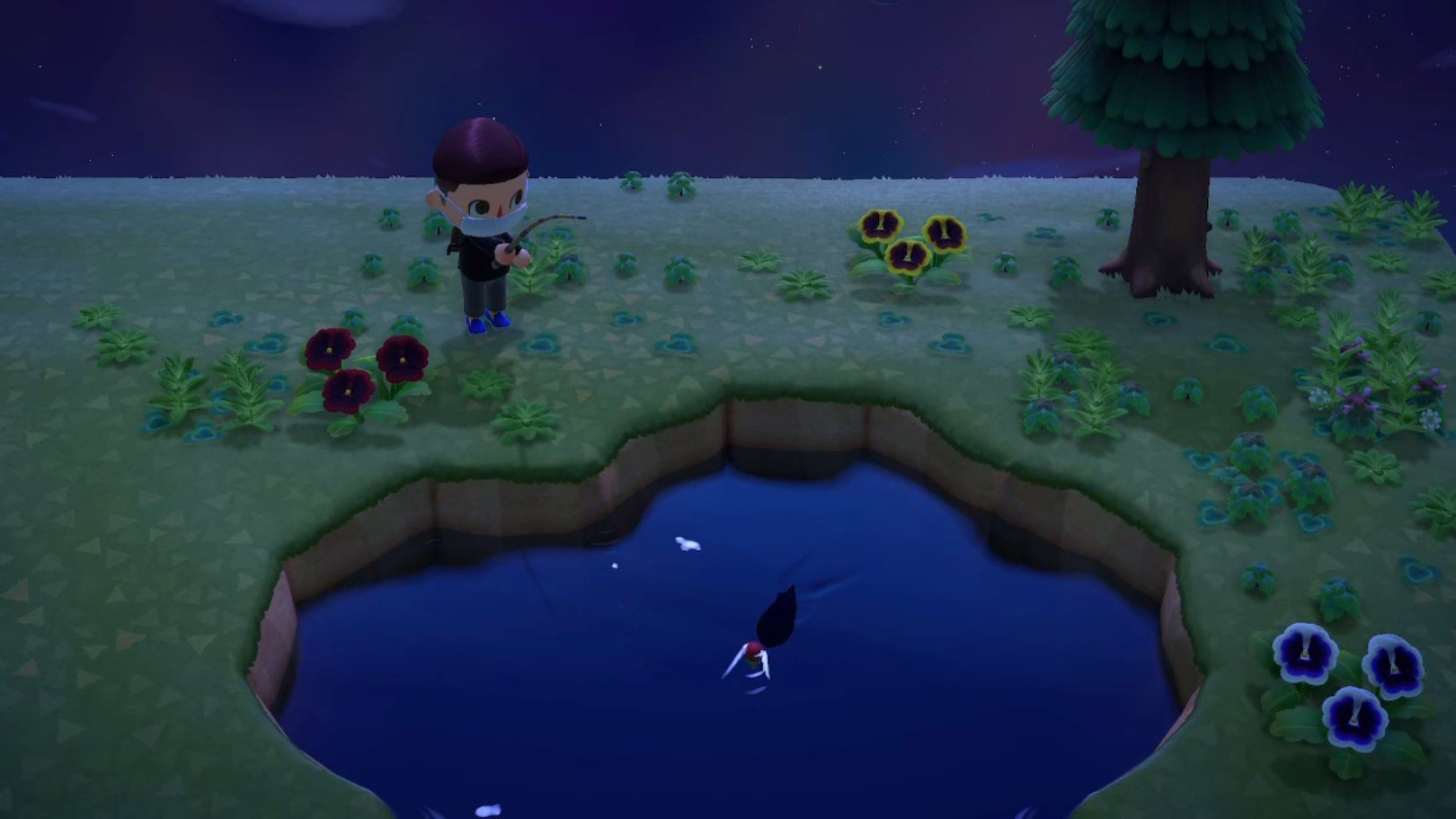 Animal Crossing: New Horizons Equipment Crafting Guide