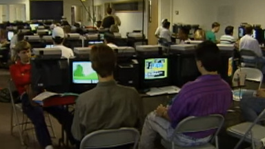 Video: Ever Wondered What It Was Like To Work At Nintendo In 1990? Here's A Look