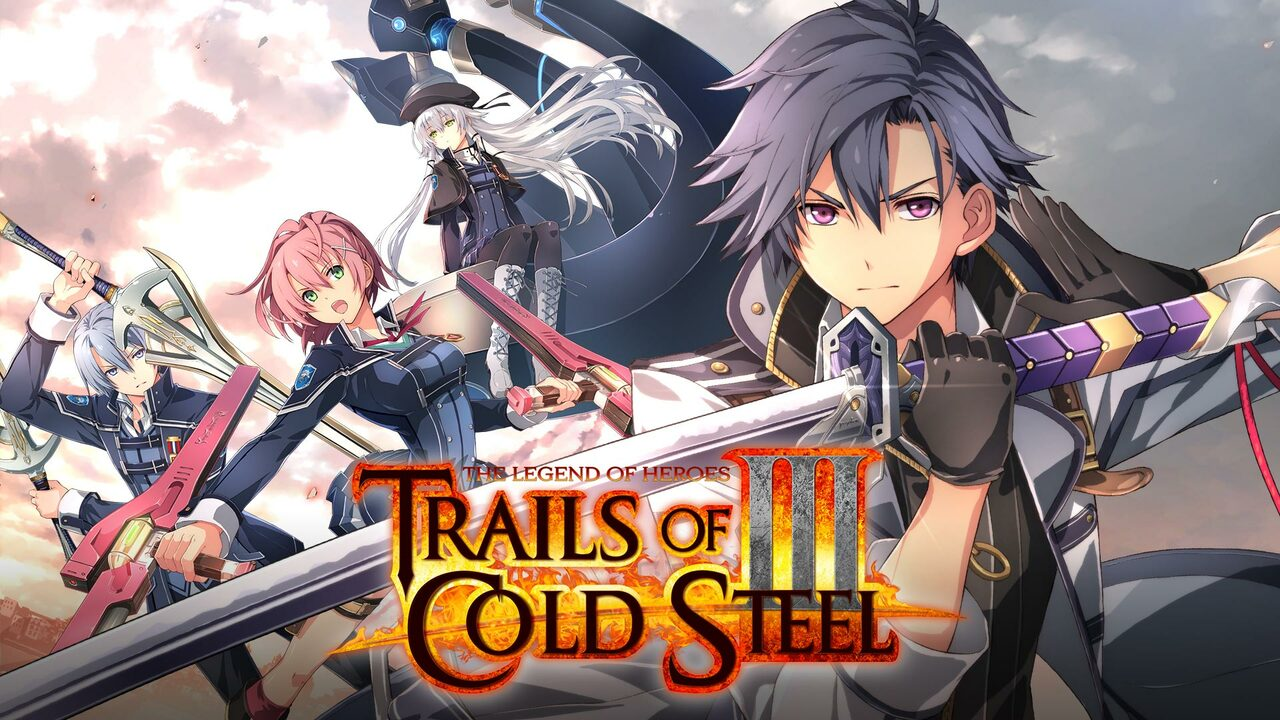 Review: The Legend of Heroes: Trails of Cold Steel III - Falcom's Famous Series Was Worth The Wait On Switch - Nintendo Life