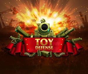 Toy Defence