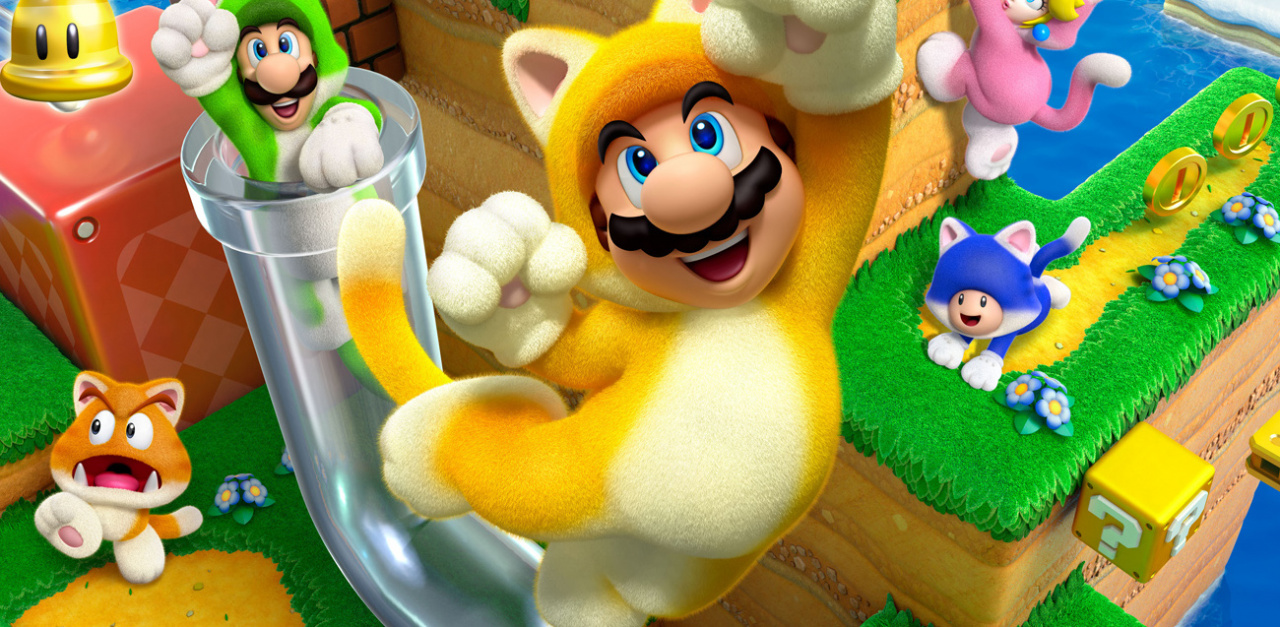 Rumour: Super Mario Remasters To Be Announced This Month, But Won't Launch On Mario's 35th