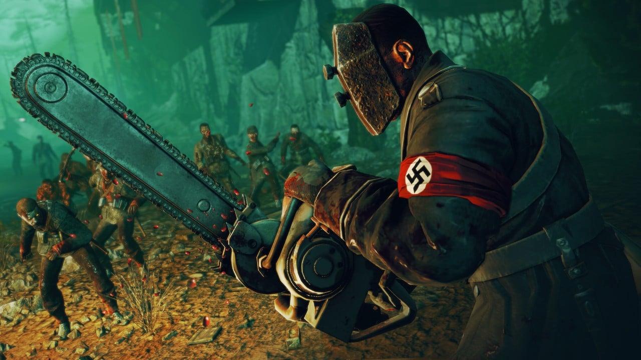 La trilogía de Sniper Elite Spin-Off Zombie Army viene a cambiar mañana, aquí hay un tráiler de lanzamiento 15