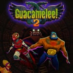 Guacamelee! 2 (Switch eShop)