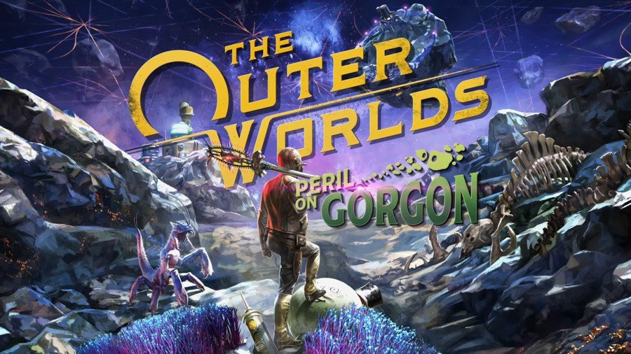 The Outer Worlds - Peril