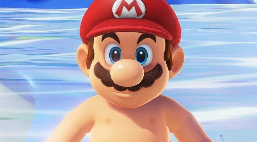 Super Mario IMG1