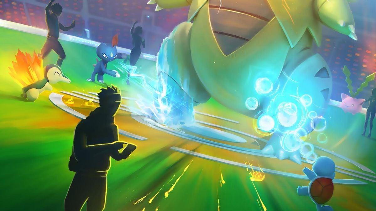 Pokémon GO: Έρχονται Stay-At-Home Raid Battles