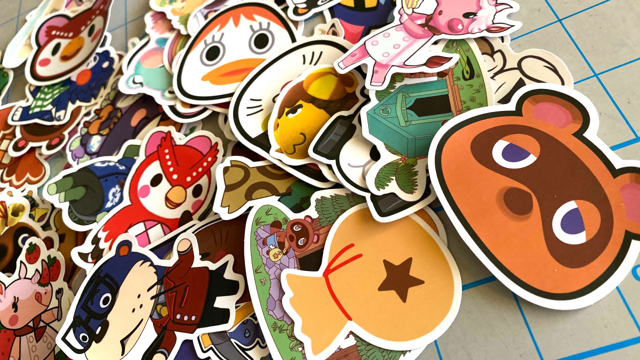 Soapbox: I Somehow Bought Over $800 Of Animal Crossing Crap In One Year