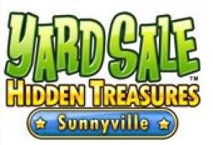 Yard Sale Hidden Treasures: Sunnyville