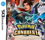 Pokémon Conquest (DS)