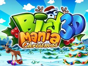 Bird Mania Christmas