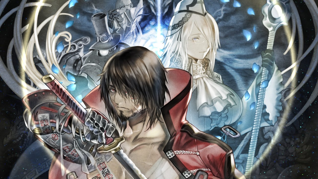"""Bloodstained: Curse Of The Moon 2 To Bring 8-Bit Castlevania Vibes To Switch """"Soon"""""""