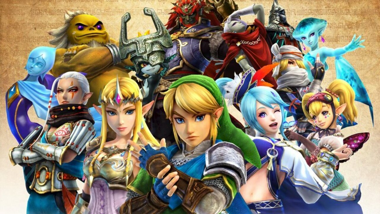 Hyrule Warriors Definitive Edition All Weapons And How To Unlock Them Nintendo Life