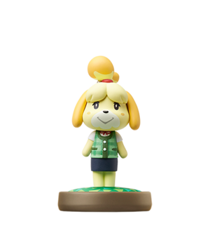 Isabelle - Summer Outfit amiibo