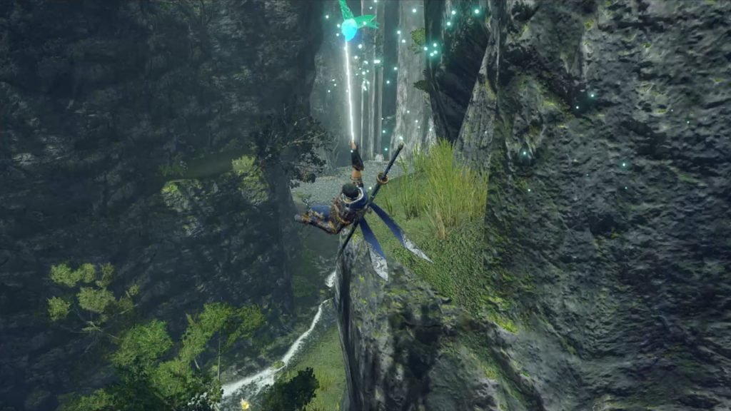 Monster Hunter Rise Producer Says You'll Have To