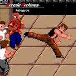 Arcade Archives Renegade