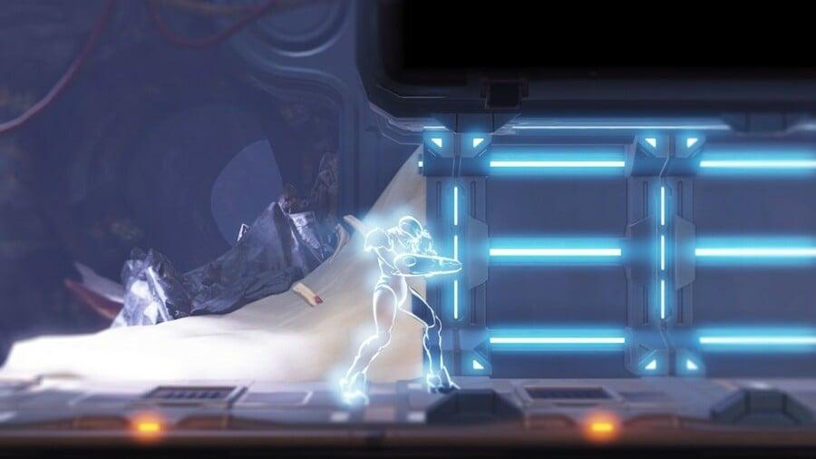 Here's how the Phantom Cloak looks in-game.