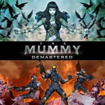 The Mummy Demastered (Switch eShop)