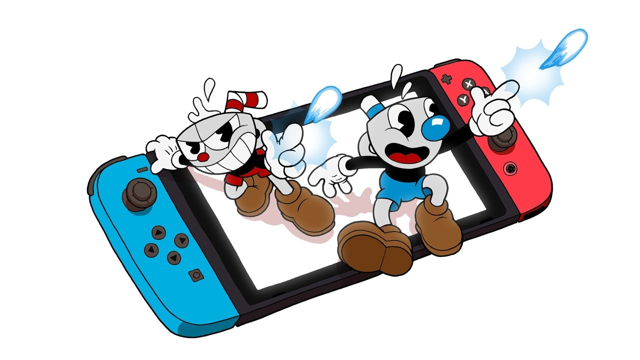 Video: Digital Foundry's Analysis Of Cuphead On The Nintendo Switch
