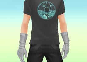 Team Rocket Gloves