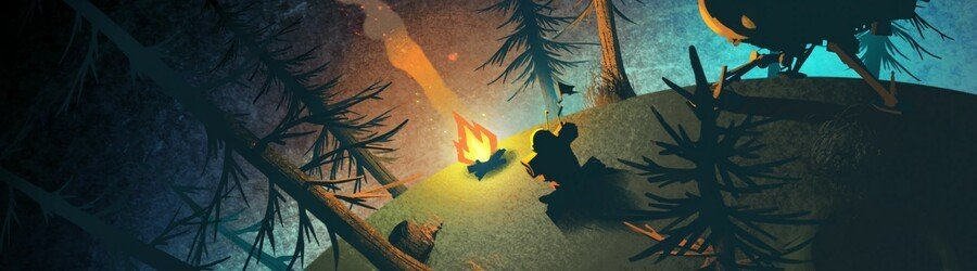 Outer Wilds (Switch)
