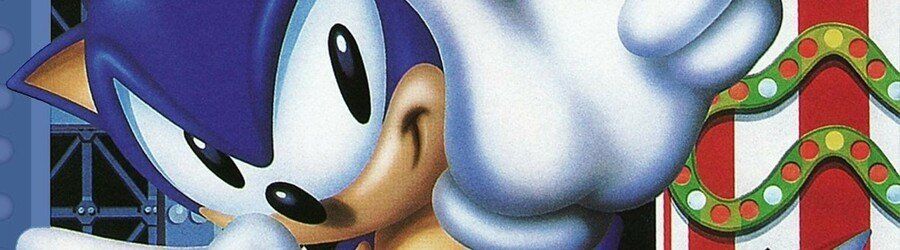 Sonic the Hedgehog 3 (MD)