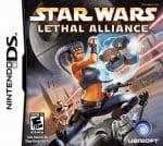Star Wars: Lethal Alliance (DS)