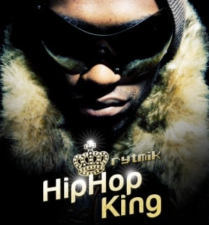 Hip Hop King: Rytmik Edition