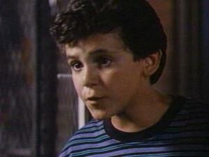 Corey (Fred Savage)