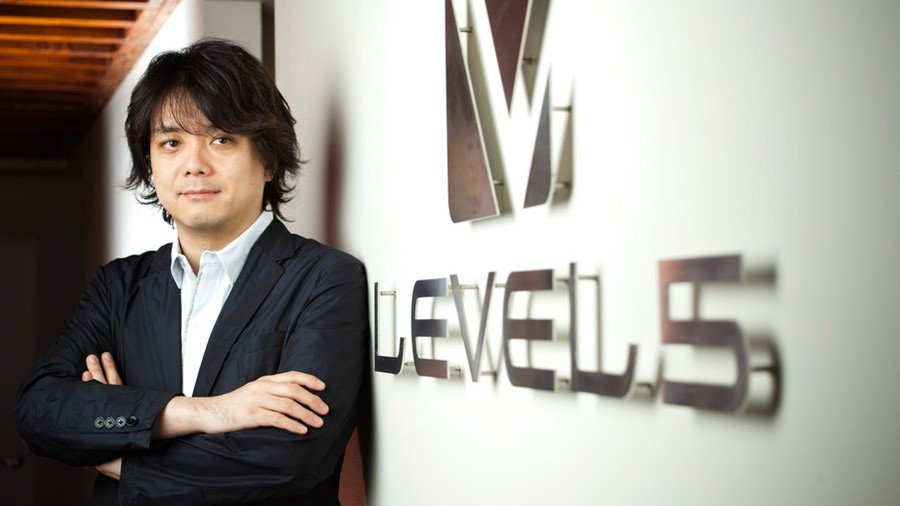 Akihiro Hino - Level 5's President and CEO