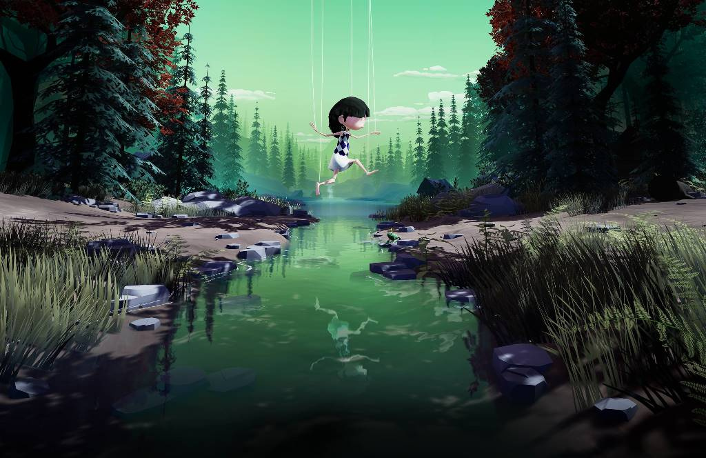 A Juggler's Tale Begins Its Switch Performance Later This Month