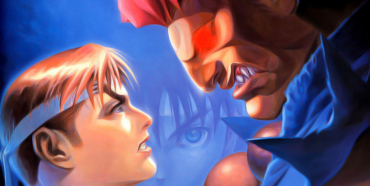 After 25 Years, A New Cheat Code Has Been Discovered For Street Fighter Alpha 2 On The SNES