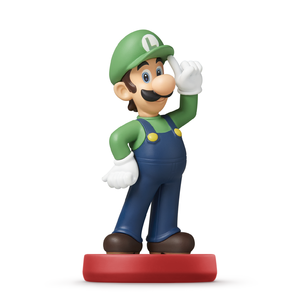 Luigi amiibo