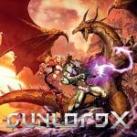 Gunlord X