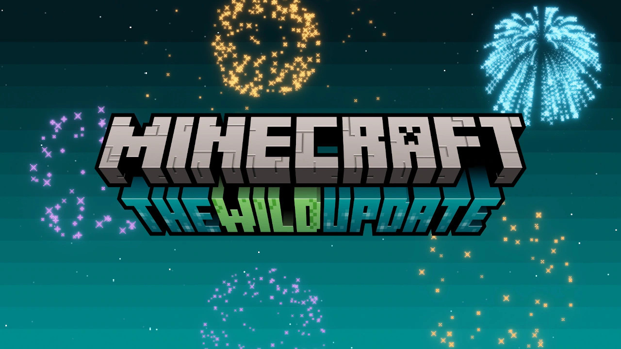 Mojang Reveals Minecraft: The Wild Update, Arriving In 2022