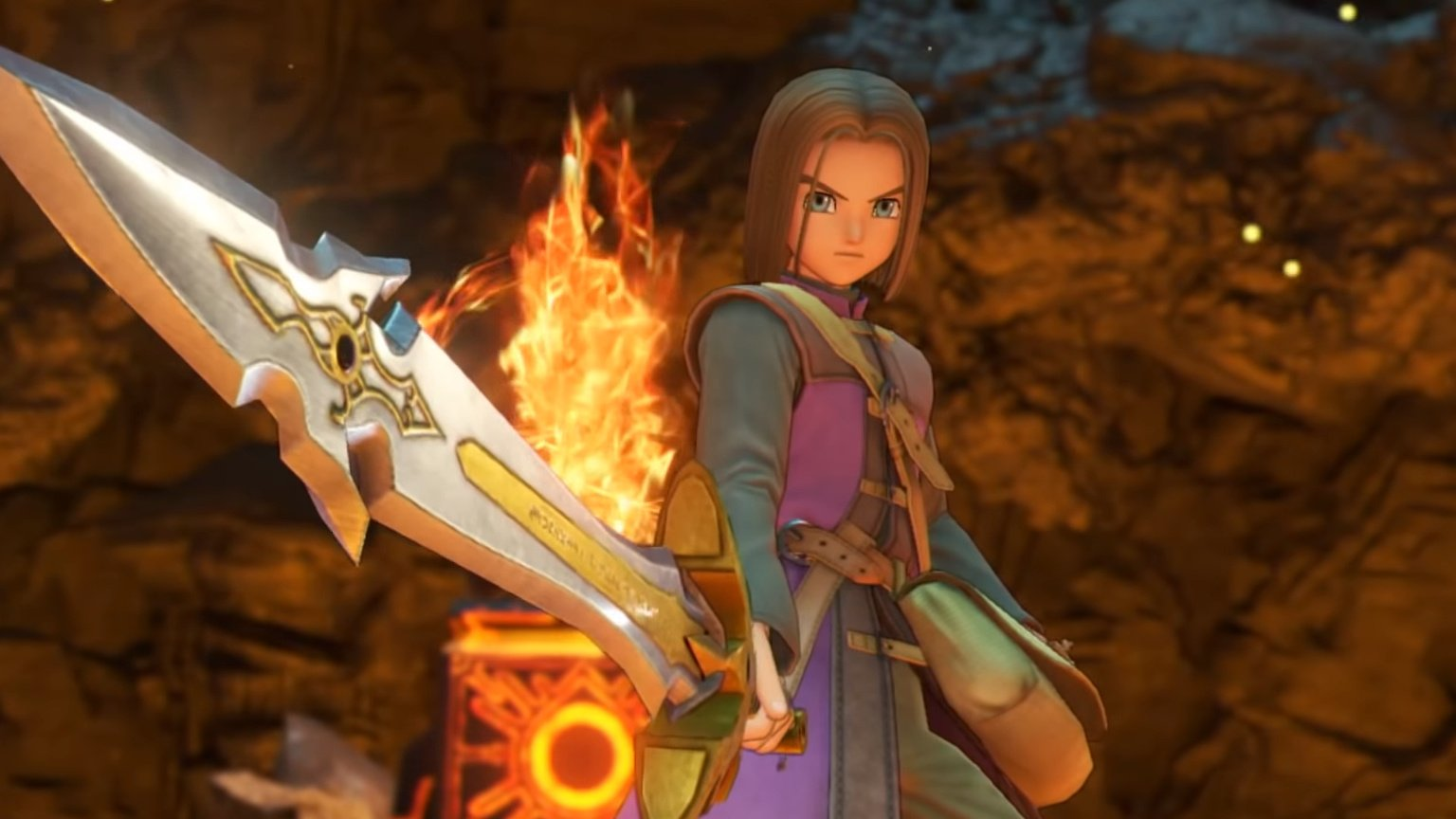 Square Enix Teasing Dragon Quest Surprise In Upcoming Issue Of