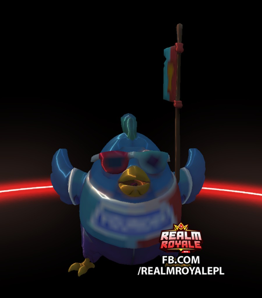 Nintendo Switch Chicken IMG