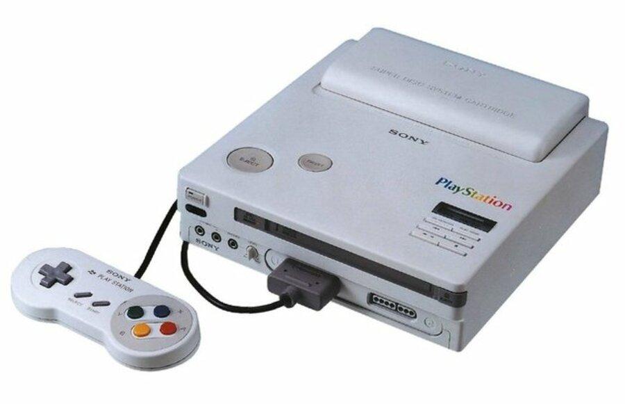 Nintendo Play Station