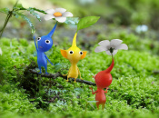 Poll: Pikmin Is Now 20 Years Old - Which Is Your Favourite Game In The Series?