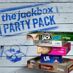 The Jackbox Party Pack (Switch eShop)