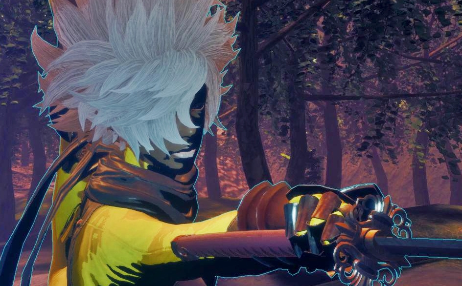 Reminder: The First DLC Pack For Travis Strikes Again Arrives Next Week